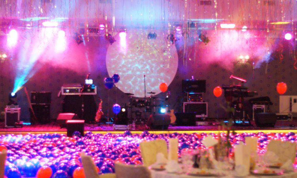 Event dla PCC Rokita – hotel Gołębiewski w Karpaczu